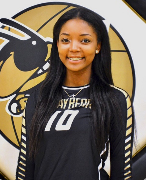 A5 South Volleyball Club 2019:  Alexandria Lightsey (Alex)