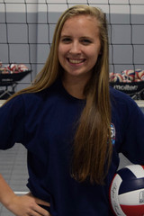A5 South Volleyball Club 2018:  #6 Parker Hogan